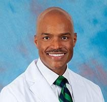 Photo of Aaron M. Alford, MD