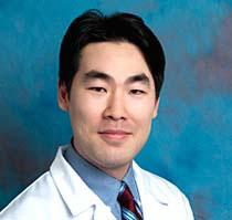 Photo of Seongmu Lee, MD