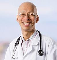Photo of Kin L. Chan, MD