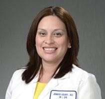 Photo of Jennifer Aguayo, MD
