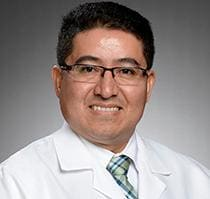 Photo of Jose Alexander Chavez, MD