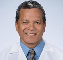 Photo of Wilfred C. Alik, MD