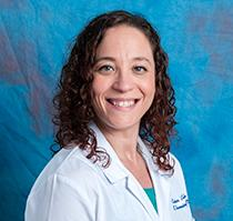 Photo of Leah B. Busse, MD