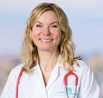 Photo of Jolanta M. Dennis, MD