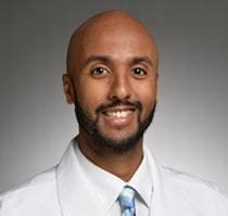 Photo of Mustafa Ali, MD