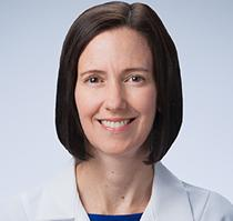 Photo of Heather L. Jones, MD