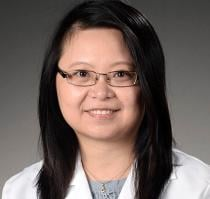 Photo of Ting Ting Chang, MD