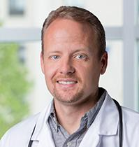 Photo of Erik M. Reite, MD
