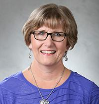 Photo of Wendy Elizabeth Thompson, CNM
