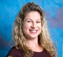 Photo of Amy L. Kratcoski, LCSW