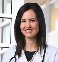 Photo of Renee M. Rossi, MD