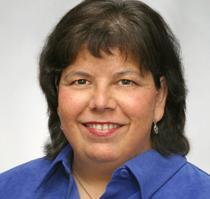 Photo of Patricia M. Turley, NP