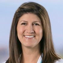 Photo of Veronica Hailes, MD
