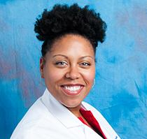 Photo of Ericka C. Gibson, MD