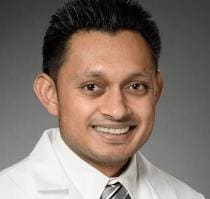 Photo of Raj Odhav, MD