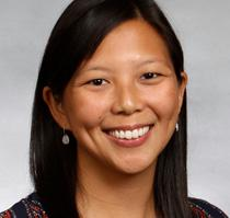 Photo of Connie Y. Kuo, MD