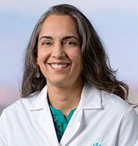 Photo of Usha V. Barry, MD