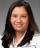 Photo of Sarah Syeda Rasheed, MD