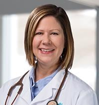 Photo of Andrea M. Fedele, MD