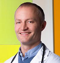 Photo of Jamison Bohl, MD