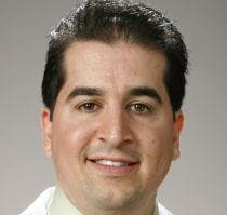 Photo of Devin Edwin Shahverdian, MD