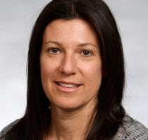 Photo of Sarah M. Margulies, MD