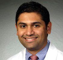 Photo of Amit Pravin Kachalia, MD