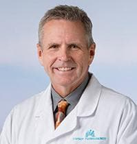 Photo of Stephen E. Brown, MD