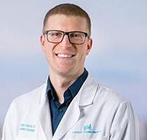 Photo of Joshua M. Scheidler, MD