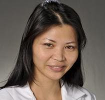 Photo of Yasmine K. Dong, MD
