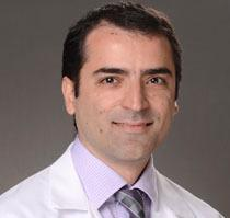 Photo of Kiyarash Mohajer, MD