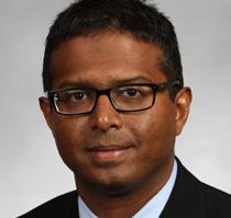 Photo of Anil A. Thomas, MD