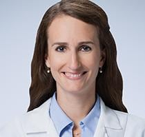 Photo of Kristen O. Goerg, MD