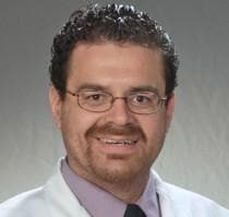 Photo of Mario Andrew Robinson, MD