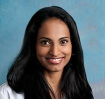 Photo of Prathima T. Warrier, MD