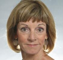 Photo of Julie L. Matteson, ANP