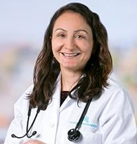 Photo of Shadi Farbin-Powis, MD