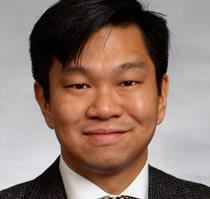 Photo of Frank Y. Chen, MD