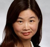 Photo of Bei Wang, MD