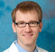 Photo of Jason M. Dowling, MD
