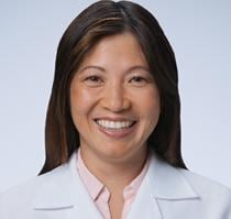Photo of Tina L. Kuribayashi, DO