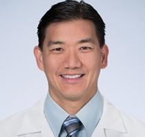 Photo of Brian K. Wong, MD