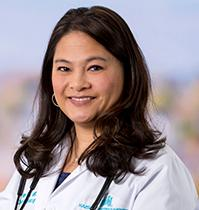 Photo of Amy H. Le, MD
