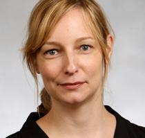 Photo of Alexandra M. McPencow, MD