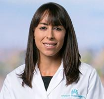 Photo of Leslie C. Neems, MD