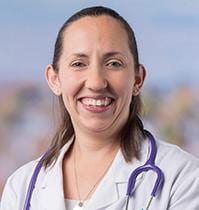 Photo of Nicole Erwin, MD