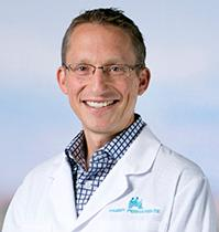 Photo of Ari Ballonoff, MD