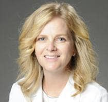 Photo of Megan Christine Johnson, MD