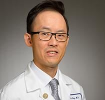 Photo of Lei Jiang, MD