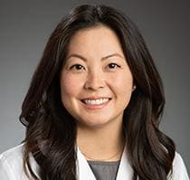 Photo of Juliet Pyoung Hwa Kim, MD